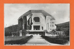 Dornach Goetheanum - Freie Hochschule Für Geisteswissenschaft -  Canton De Soleure - District Dorneck - SO Soleure