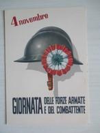 Giornata Delle Forze Armate 1961 - Borse E Saloni Del Collezionismo