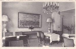 Château De Groenendael, Hotel Restaurant Rose (pk46831) - Hoeilaart