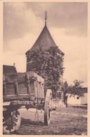 Eppegem, Toren Van 't Cattenhuys (pk46843) - Zemst