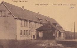 Camp D'Elsenborn, Caserne III Et Salon De Coiffure (pk46844) - Elsenborn (camp)