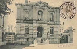 Etterbeek, Bruxelles, Maison Communale (pk46845) - Etterbeek