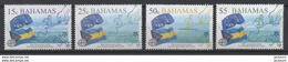 2006 - 50ème Anniv. CEPT  Bahamas  ** TTB - Idées Européennes
