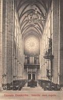 Uppsala Orgues Orgue Orgeln - Suède