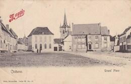 Chièvres, Grand Place (pk46850) - Chièvres
