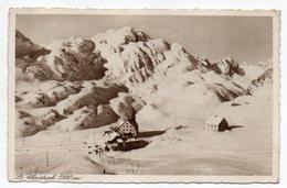 Autriche--St CHRISTOPH Am Arlberg--1800m--1946--Vue Générale - Autriche