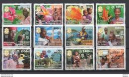 2006 - 50ème Anniv. CEPT  R. Guinée   ** TTB - Idées Européennes
