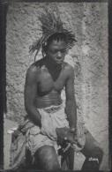 CPSM - MORONI - PHILOSOPHE MAKOA .... - Edition Photo Stavy / N°990 - Comoren