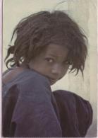 CPM - FATIMATOU D'IFEROUANE - Photo M.Ascani / N°15 - Niger