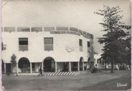 CPSM - NIAMEY - LE RIVOLI HOTEL - Edition Vincent - Niger