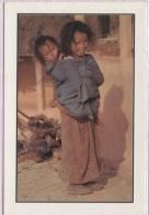 CPM - MAGAR GIRL ... Photo Mani Lama - Edition ? - Nepal