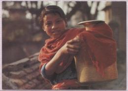 CPM - PATAN  ... Photo Manoj Raymond - Edition ? - Nepal