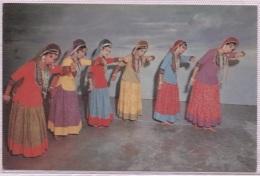 CPM - PAKISTAN TRADITIONAL FLOCK DANCE - Edition Venus - Pakistan