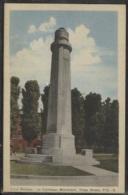 CPA - TROIS RIVIERES - LE FLAMBEAU MONUMENT - Edition P.E.Co. - Trois-Rivières