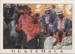 CPM - TODOS SANTOS - MERCADO - Edition Locale - Guatemala