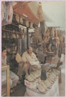 CPM - KARACHI - HAND MADE SHOES AND COBBLER SHOP ... - Edition Locale - Pakistan