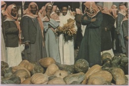 CPM - JEDDAH - VEGETABLES And FRUITS MARKET - Edition Locale - Saudi Arabia