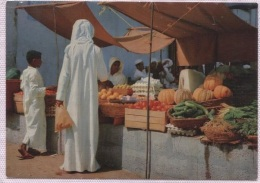 CPM - VEGETABLES MARKET - Edition Locale - Bahreïn