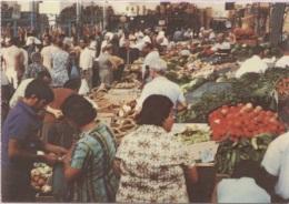 CPM - LE MARCHE DE LIMASSOL - Edition J.A.Dixon Ltd - Cyprus
