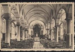 CPA - FALISOLLE - INTERIEUR DE L'EGLISE - Edition Nels - Sambreville