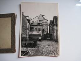 60 BEAUVAIS A Travers Les Ages Rue ? A Découvrir (collection J. Houille)  T.B.E. 175 X 120 Mm - Places