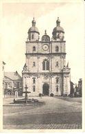 Saint-Hubert - CPA - La Basilique - Saint-Hubert