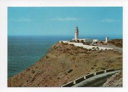 Espagne: Costa Del Sol, Torrenueva, Faro De Cabo Sacratif, Phare (18-1657) - Spagna
