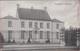 Brasschaat Pastorij (In Zeer Goede Staat) TOPKAART Edit. Francois Merxem - Brasschaat