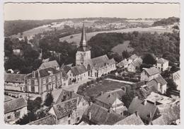 27 - EN AVION AU DESSUS DE SAINT PIERRE DE BAILLEUL - L'Eglise - Ed. LAPIE N° 4 - Other Municipalities