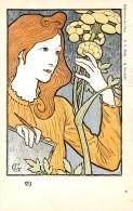 ADECA Les Chefs D Oeuvre De La Carte Postale 17(scan Recto-verso) MA1757 - Fine Arts