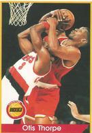 Othis Thorpe Panini Nº 148 - NBA Year 94-95 Unused - Panini