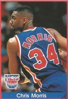 Chris Morris Panini Nº 83 - NBA Year 94-95 Unused - Panini