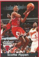 Scottie Pippen Panini Nº 35 - NBA Year 94-95 Unused - Panini