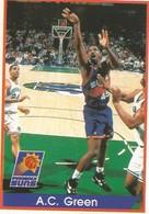 A.C. Green Panini Nº 176 - NBA Year 94-95 Unused - Panini
