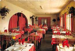 Entre L Ariege Et La Cerdagne Hotel Du Col De Puymorens Son Bar Son Restaurant Sa Terrasse 14(scan Recto-verso) MA1780 - France