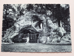 Averbode Mariapark Grot Van O.L.Vrouw Van Lourdes ( Thill ) Anno 1964 ( Zie Foto Details ) !! - Scherpenheuvel-Zichem
