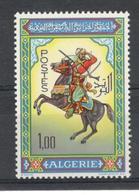 3397 - Costumes - Algerien (1962-...)
