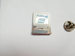 Beau Pin's , Informatique , Microclub FM - Computers
