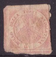 ITALY / NAPLES 1858 Scott 1 - Nápoles
