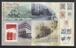 Hong Kong 1997 Scott 792 Classic 10-Mailbox MNH** - Hong Kong (...-1997)