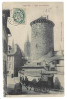 48 Mende, Tour Des Pénitents (3371) - Mende