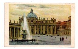 7 Cartes Postales Italie - Roma - Tivoli--E.V.R - Voir état - Italie