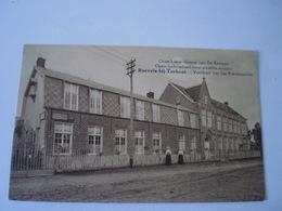 Ravels - Raevels Bij Turnhout // OLVr.van De Kempen - Voorkant Preventorium // 19?? - Ravels