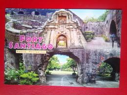 Fort Santiago - Philippines
