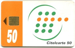 CI Telcom - CI-CIT-0022 Orange Band (GEM1B White) - Ivory Coast