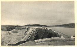 Eupen - CPA - Barrage De La Vesdre - Eupen
