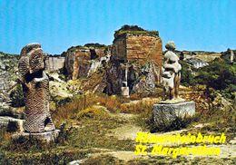 1 AK Österreich - Burgenland * Römersteinbruch St. Margarethen - Seit 2001 Weltkulturerbe Der UNESCO * - Österreich