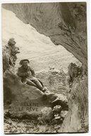CPA - Carte Postale - Belgique - Fantaisie - A Saint Hélène - Napoléon - 1910 (CP3591) - Histoire