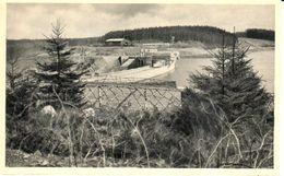 Eupen - CP - Barrage De La Vesdre - Eupen