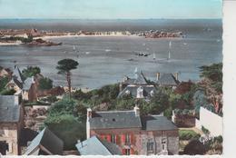 29 BRIGNOGAN  -  Vue Sur La Plage Petit Nice Et Rochers Des Crapauds  - - Brignogan-Plage